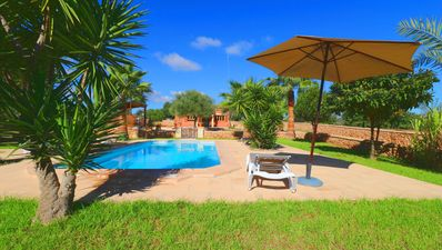Photo for 2BR Villa Vacation Rental in Campos, PM