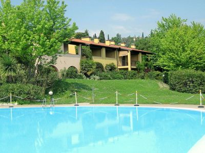 Photo for Holiday Home in Polpenazze del Garda with Terrace