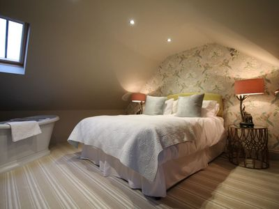 Photo for Luxury cottages, extremely well located 4 miles from Whitby  - STEAM CLEANED