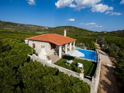Photo for 2BR House Vacation Rental in Argolida