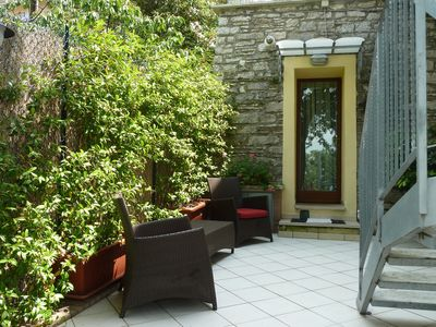 Photo for Tweety Home  is a precious relaxing corner in the heart of the Crete Senesi.
