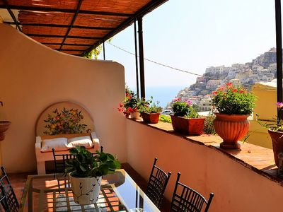 Photo for Casa Corinna B: A bright apartment situated a few minutes from the town center, with Free WI-FI.