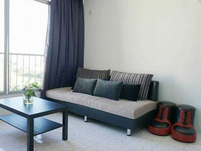 Photo for 2BR Apartment Vacation Rental in George Town, Pulau Pinang