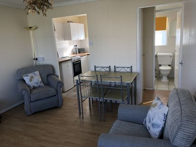 Photo for 130 SEASIDE CHALETS - HEMSBY FOR HIRE