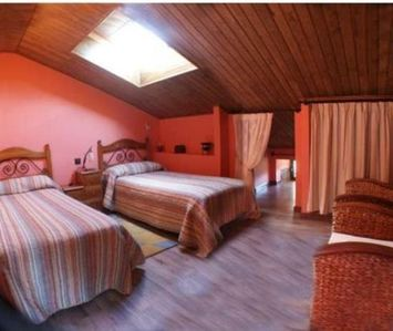 Photo for Self catering La Umbría for 6 people