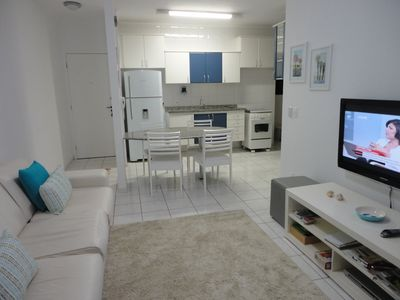Photo for GREAT APARTMENT- RENT FOR WEEKENDS AND SEASON- RIVIERA OF SAINT LOURENÇO