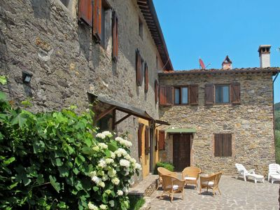 Photo for Vacation home Rustico Italia (LUU515) in Lucca - 6 persons, 3 bedrooms