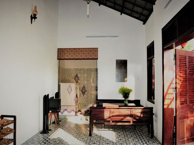 Photo for Bo & Miu Home - Ancient house with white lantern