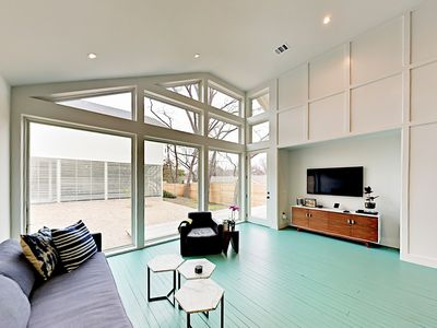 Photo for 2BR House Vacation Rental in Austin, Texas