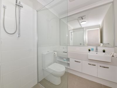 Photo for Modern Apartment near Perth City and Airport: 0126