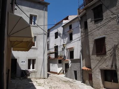 Photo for Apartment Gordana (68321-A2) - Vrbnik - island Krk