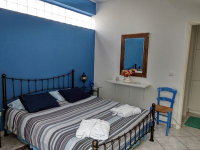 Photo for Seafarer's Suite - Fully Equipped House in Galaxidi, Phocis, Greece