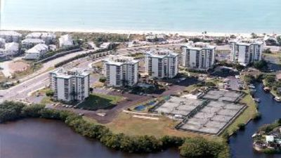 At the Beach on Hickory Island!! Weekly to Monthly Rentals!!