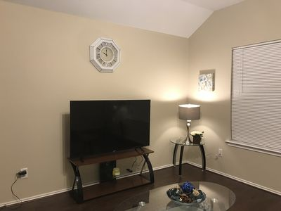 Photo for Premium 3 Br Furnished House The Woodlands,TX