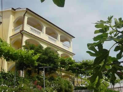Photo for Holiday apartment Lopar for 4 persons with 1 bedroom - Holiday apartment