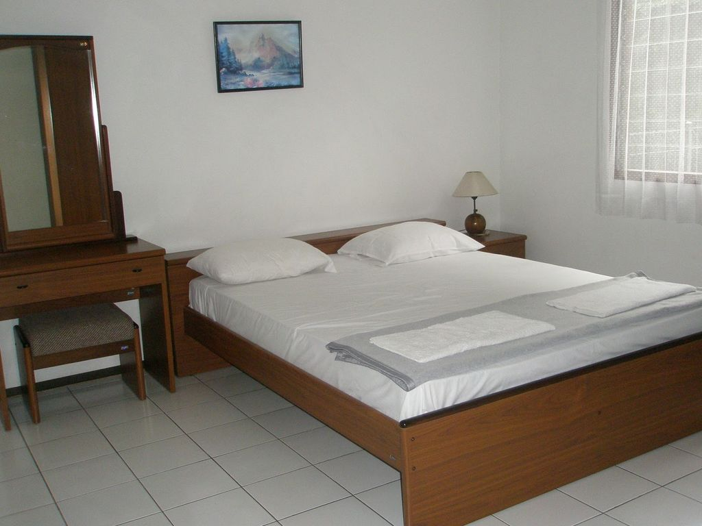 3 bedroom apartment in Bandung