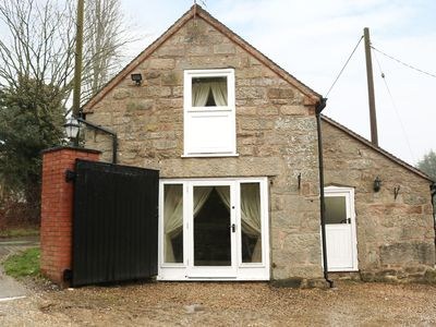 Photo for DOVE VALLEY BARN AT TOWNEND HOUSE in Mayfield, Ref 974735
