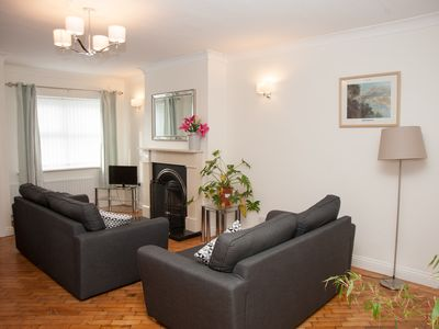 Photo for Killyleagh Cove- lovely modernised terraced house in the centre of Killyleagh