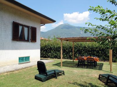 Photo for Vacation home Emilia (CMA117) in Camaiore - 4 persons, 2 bedrooms