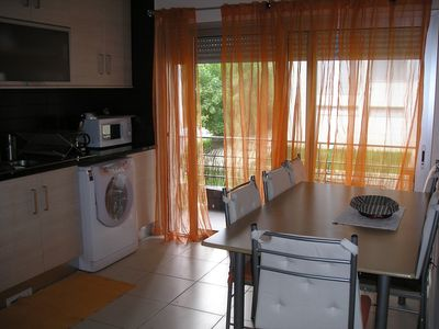 Photo for New and Modern apartment 5 minutes from Leiria History Center