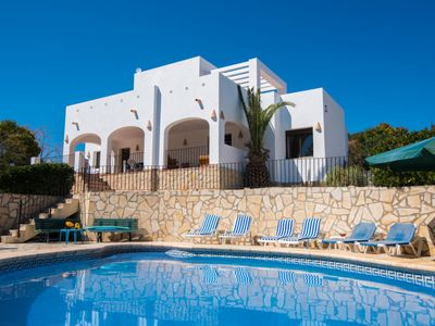 Photo for Vacation home New Antoinette in Jávea/Xàbia - 6 persons, 3 bedrooms