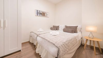Photo for Central Apartment in Eixample Area B425