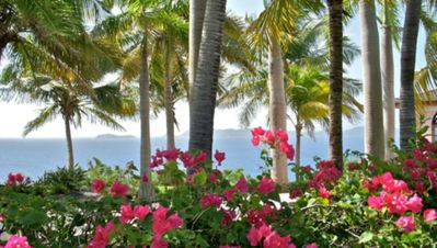 Photo for 6BR Villa Vacation Rental in Tortola, BVI