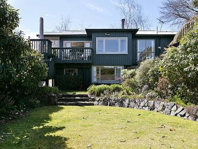 Photo for Bliss - Taupo Holiday Home