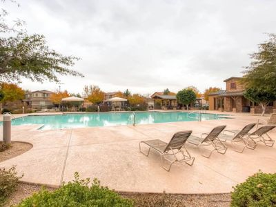 Photo for Morning Glory · 5BR/3BA in GOODYEAR- GOLF+COMMUNITY POOL- SLEEPS 13!