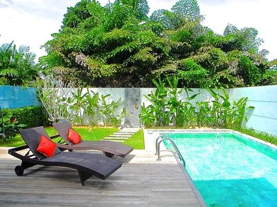 Photo for Fantastic Pool Villa in Rawai