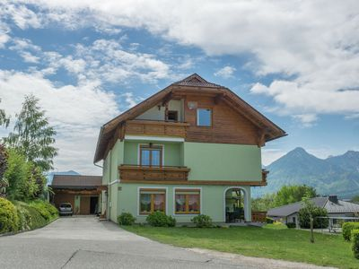 Photo for 2 bedroomed family appartment with pool, grill and play area.