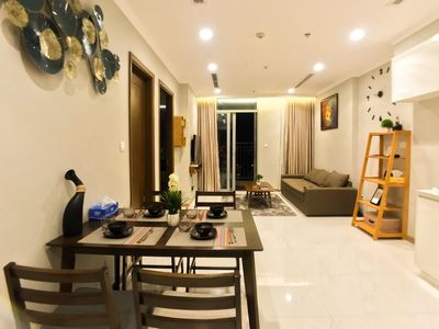 Photo for Yustay - Luxury Apartment in Town