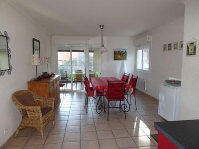 Photo for Villa Hyères, 3 bedrooms, 6 persons