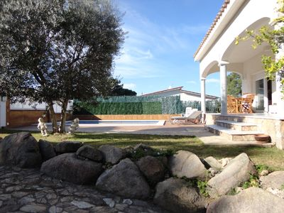 Photo for 4BR Chalet Vacation Rental in Santa Cristina d'Aro