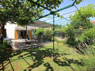 Photo for Holiday house Poreč for 6 persons with 3 bedrooms - Holiday house