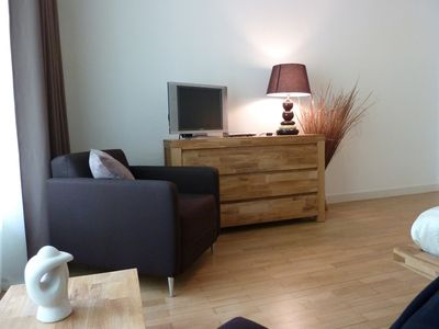 Photo for Promotional Offer Furnished Studio, 3 Stars, Near Beach, Town Center,