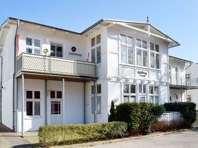 Photo for Apartment Ferienwohnung Bergstrasse  in Seebad Bansin, Usedom - 2 persons