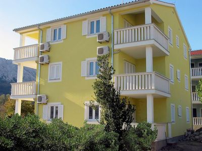 Photo for Holiday accommodation with SAT, air conditioning, internet via W-LAN, barbecue