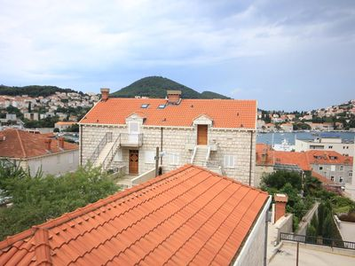 Photo for Apartment in Dubrovnik (Dubrovnik), capacity 2+1