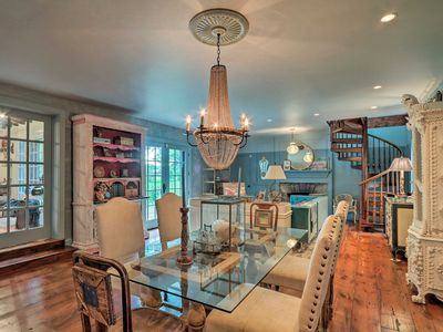 Photo for NEW! Stunning Stockton Home by the Delaware River!