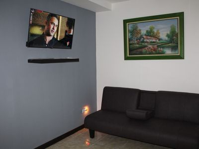 Photo for Capital San José, Centro Histórico de la capital, Apartamento Privado