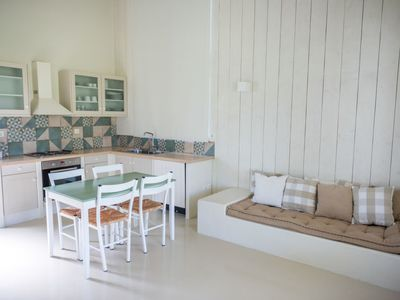 Photo for Vacation home Villa Prasino Spitaki in Kos - 4 persons, 2 bedrooms