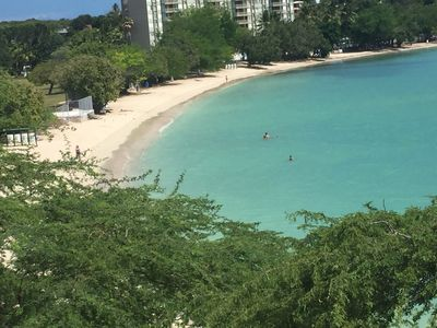 Photo for 2BR Apartment Vacation Rental in Guanica