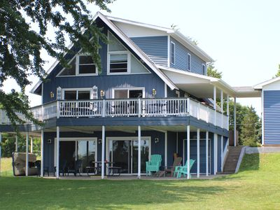 Photo for Coldwater/North Lake Rental - Monthly/Weekly /4 day off season