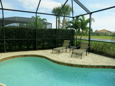 Photo for 2BR House Vacation Rental in Naples, Florida