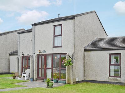 Photo for 3 bedroom accommodation in St Agnes