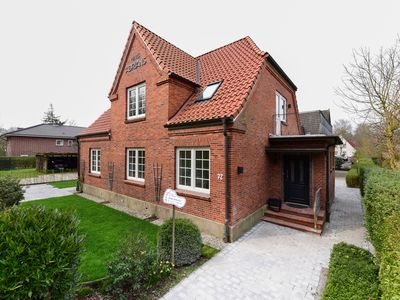 Photo for Apartment / app. for 5 guests with 95m² in Wyk auf Föhr (117343)