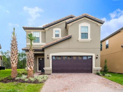 Photo for The Ultimate Guide to Renting Your Luxury 7 Bedroom Villa on Windsor at Westside Resort, Orlando Villa 3022