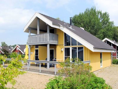 Photo for Vacation home Ferienpark Müritz (MUZ341) in Röbel - 6 persons, 2 bedrooms