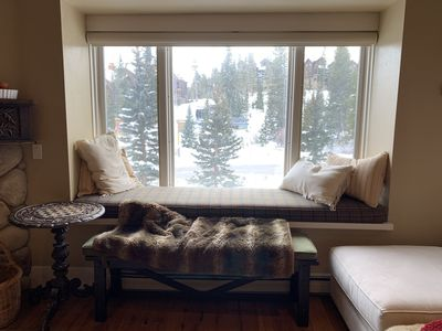 Photo for Available Christmas and New Year's weeks ONLY! Ski-in/Ski-out, Walk to town
